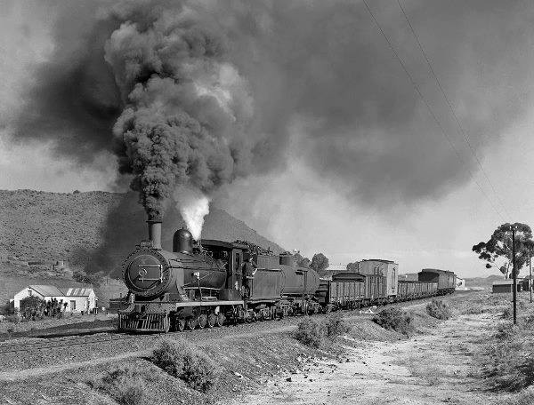 Makadas Railway Line